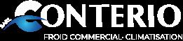 CONTERIO Logo